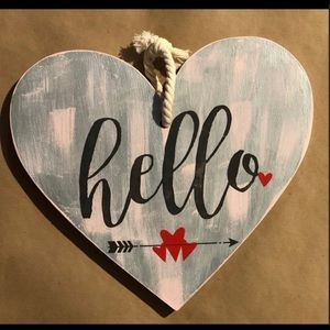Hi! Hello! Welcome!  🥰 HAVE A GREAT DAY!
